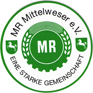 MR Mittelweser e.V Logo